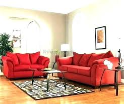 red leather sectional sofa couch and black set pit sofas modern lea red leather sectional