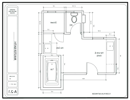 average bedroom size average size of a bathroom long narrow walk in closet average square footage