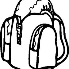 Small Picture Back to School Backpack Design Coloring Pages Best Place to Color