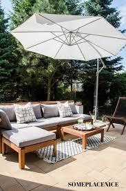 Imposing Design Ikea Patio Furniture Splendid Outdoor Dining