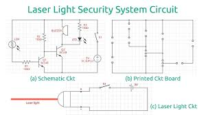 security alarm circuit diagram the wiring diagram security alarm circuit diagram vidim wiring diagram circuit diagram
