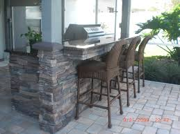 home patio bar. Outdoor Stone Bar Home Exterior Design Ideas Patio A