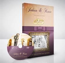 Wedding Dvd Template Wedding Dvd Cover Template 28 Free Premium Download
