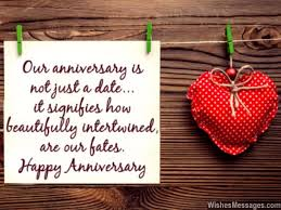 anniversary wishes for wife quotes and messages for her 2nd Wedding Anniversary Quotes happy anniversary message for wife and husband love and fate 2nd wedding anniversary quotes for husband