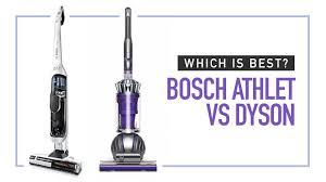 Dyson Models Comparison Chart Bosch Athlet Vs Dyson Which Is Best In Depth Comparison