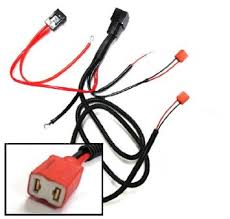 cheap h7 harness h7 harness deals on line at alibaba com get quotations · ijdmtoy h1 h3 h7 relay wiring harness for hid conversion kit add on fog