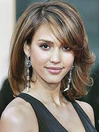 Medium Hair Style For Woman medium professional hairstyle women medium haircut 8436 by wearticles.com