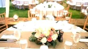 simple centerpieces for round tables round table decorations ideas round table decoration wedding reception table ideas