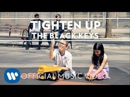 The <b>Black Keys</b> - Tighten Up [Official Music Video] - YouTube