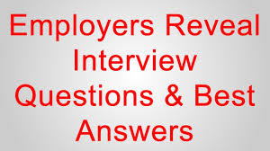 Behavioural Based Interviewing Top 3 Interview And Behavioural Interview Questions And Best Interview Answers