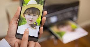 print photos from your smartphone
