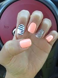 Gel Nails Designs Ideas 25 cute gel nail polish designs for ladies sheideas
