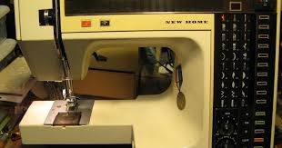 Tims Sewing Machine Repair