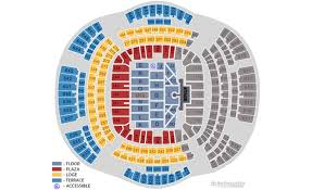 Metlife Stadium Beyonce Seating Chart Mercedes Benz Superdome New Orleans Platinum Vip Tickets