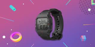 Надо брать: <b>умные часы Amazfit</b> Neo с внушительной ...