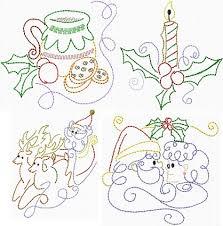 Christmas Swirls Christmas Swirls Ii