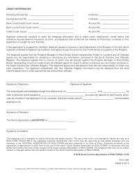 Rental References Form Landlord Rental Reference Check Form Tenant Alberta Referencing