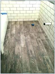 wood look porcelain tile home depot tiles planks plank installation cost l