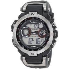 armitron watch armitron sport men s 408231rdgy digital watch new