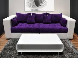 Living Room: Purple Sofa Luxury Purple Sofa Set Couch Sofa Ideas Interior  Design - Purple
