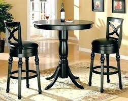 bar table chairs hire and canada outdoor height round pub set sets 3 piece tall