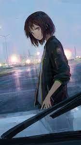 4k Resolution 4k Vertical 4k Hd Anime ...