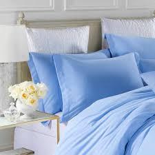 plain duvet l blue 1