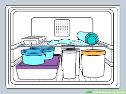 remove candle wax from wall how to remove wax from wall image titled remove candle wax remove candle wax from wall