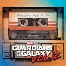 Various Artists - <b>Guardians Of</b> The Galaxy Vol. 2 <b>OST</b> – купить по ...