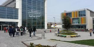 Ozyegin University international scholarship program- Ozyegin University