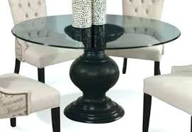 full size of dining table base ideas unique room round glass kitchen licious p designs design