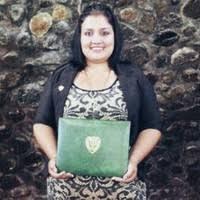 Carolina Alejandra Ramírez Víquez - Escuela Ricardo Jiménez Oreamuno -  Costa Rica | LinkedIn