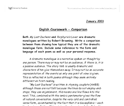 college essays college application essays essay on my last duchess essay on my last duchess