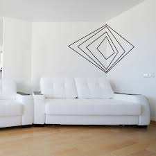 3d Wall Art Corner 3d Art Wall Decal