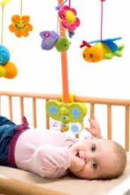 How <b>Crib Toys</b> and <b>Baby</b> Mobiles Affect Your <b>Baby's</b> Sleep