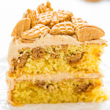 Nutter Butter Peanut Butter Layer Cake Averie Cooks