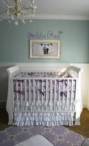 Lavender Nursery Top 25 Best Purple Nursery Decor Ideas On Pinterest Girl