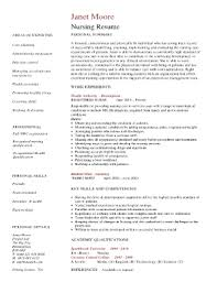 Empty Resume Format For Nursing - Fill Online, Printable, Fillable ...