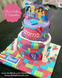 Lego Birthday Cake Decorations Kemixclub