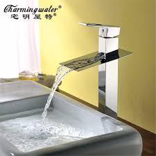 Eternal Quality Badezimmer Waschbecken Wasserhahn Messing Hahn