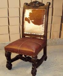 rustic dining room chairs. Shocking Ideas Rustic Leather Dining Room Chairs Ranch Furniture On Home Design. « » R