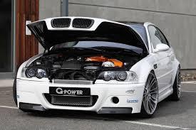 Sport Series bmw power wheel : BMW M3 E46 by G-Power
