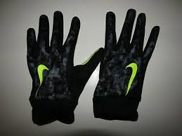 Nike Youth Hyperwarm Field Player Soccer Gloves Size Chart Gloves Field Gloves
