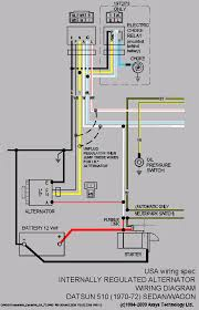 nissan alternator wiring diagram wiring diagram and schematic design denso wiring diagram 3 photo al wire images inspirations battery goes dead while driving had alternator checked and i even