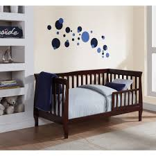 baby relax toddler daybed espresso  walmartcom