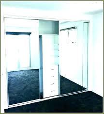 sliding mirror closet doors. Sliding Mirror Closet Doors For Bedrooms Mirrored  Bedroom Door