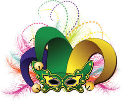 Image result for mardi gras graphics free