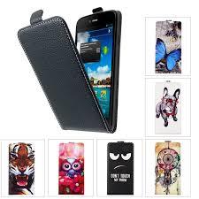 Prestigio MultiPhone 5400 DUO Flip back ...