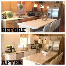 painted kitchen cabinets before and after. Modren Before Full Size Of Kitchen Cabinetkitchen Cabinets Painted White Before And After  This  With N