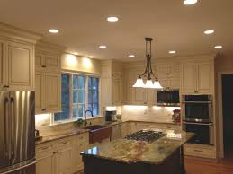 Kitchen Can Lighting Spacing Lamps Inspiring Recessed Lighting Layout Calculator For